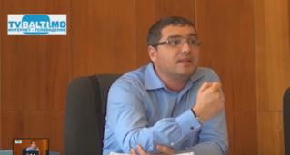 Р Усатый:» С чего начинается частное государственное партнерство?»