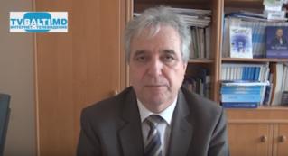 Снятие с конкурса кандидата на должность ректора Бельцкого Государственного Университета