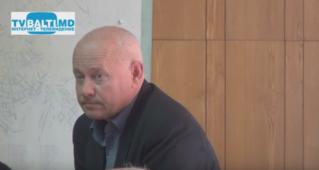 О проблемах течи крыш в дошкольных учреждениях Бельц
