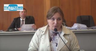Запрет на установку рекламных щитов под вопросом в Бельцах