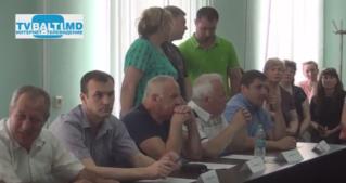 Р Усатый: диалог с горожанами о постройках в центре города Бельц