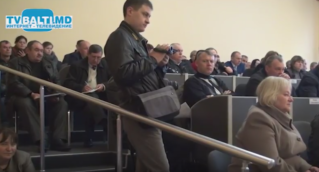 Региональный конгресс Севера Молдовы в Бельцах