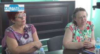 Опыт и практика сотрудничества ОМПУ в Бельцах