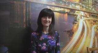 Ирина Воронова- интервью с диктором закадрового текста