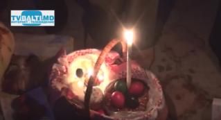 Празник Светлая Пасха- 2015 в Бельцах