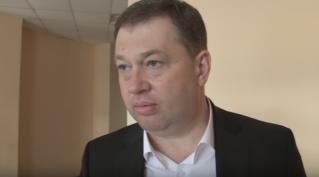 Олег Топольницкий о встрече с министром экономики Октавианом Калмыком