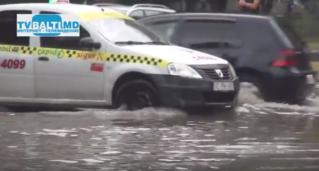 Долгожданный Дождь и его последствия…