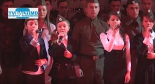 Брейн ринг полуфинал 2015″ВОВ-глазами правнуков и внуков ХХ1 в