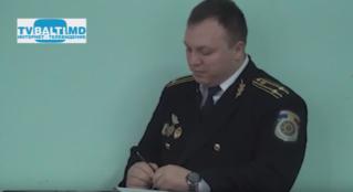 Аппаратное совещание: Сергей Ватрич  отчет о проделанной работе