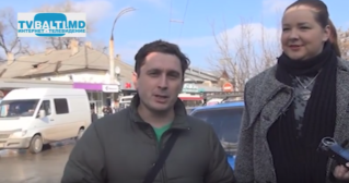 Операция»Стоп Хам -2015″ в Бельцах