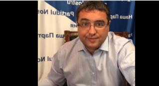 Р.Усатый:» СМИ  Плахотнюка меня атакуют»…