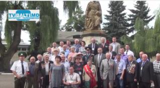 72 годовщина Ясско Кишиневской операции