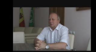 В.Тончук:»Белый Аист»-является государственной маркой,которая защищена законом».