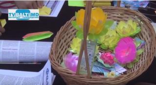 Оригами. Урок по изготовлению цветка Лотос.