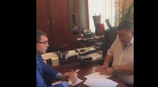 Р.Усатый:»Надеюсь прокурорам будет интересно.»…