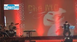 Презентация диска рок группы CHE MD (Бельцы)