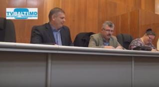 Заседание ЦИК в Бельцах в споре между ЛДПМ и ПКРМ в Бельцах