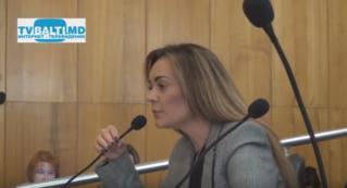 Обращение муниципального советника Е .Грицко к каналу «Публика «.