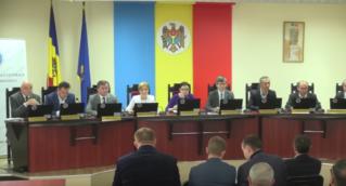 Дмитрий Чубашенко – кандидат на пост Президента Молдовы!