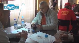 К 20 летию газеты СП турнир Преферанс