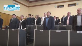В.Повонский внес предложение о гимнах РМ и Бэлць