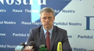 Итоговая пресс-конференция Дмитрия Чубашенко
