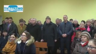 Судебное Заседание по делу Сергея Пчела
