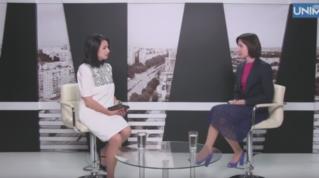 Майя Санду: Стану президентом — 9 мая объявлю Днем Европы