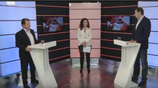 Цуркан: Санду – орудие в руках третьей силы