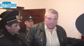 Арест Сергея Пчела начальника ДРСУ