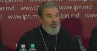 Episcopul Marchel: Igor Dodon este creștin și patriot