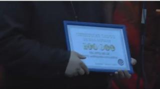 Фонд Усатого выделил около 1 000 000 леев на развитие городов и сел Молдовы