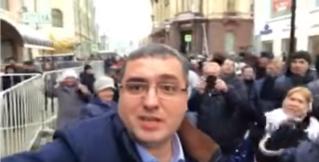 Ренато Усатый проголосовал против режима Плахотнюка