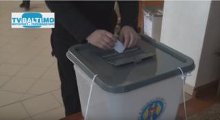 Как проходит голосование в Бельцах  Выборы Президента РМ- 2016 2 тур 13 11 16