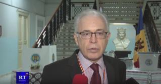 Генеральный секретарь МПА СНГ Алексей Сергеев: «Открытие участков прошло по всем правилам» -,