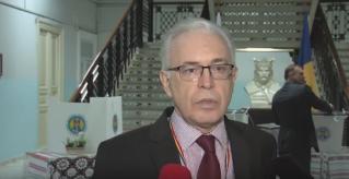 Генеральный секретарь МПА СНГ Алексей Сергеев отметил:есть «белые пятна» в вопросе финансирования