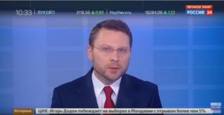 Игорь Додон: Молдавия проголосовала за дружбу с Россией, нейтралитет и решение приднестровского …