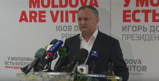 Игорь Додон:Уже можно с уверенностью сказать,что мы ПОБЕДИЛИ!!!