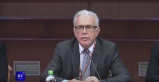Генеральный секретарь Совета МПА СНГ Алексей Сергеев : «Никаких серьезных нарушений мы не выявили