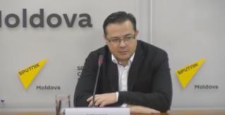 Мнение: Америка не поддержит протесты в Молдове