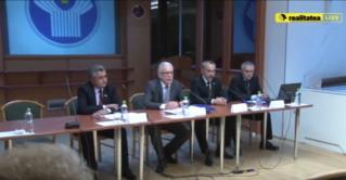 Наблюдатели от СНГ: Выборы в РМ прошли на достойном уровне.