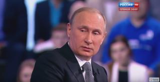 Путин дал понять, что Молдова России не враг