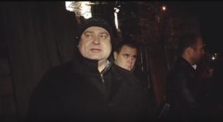 СРОЧНО! Задержан активист «Нашей Партии» Феликс Гринку!