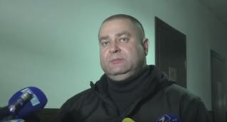 Заседание суда по продлению ареста Феликса Гринку 18.11.2016