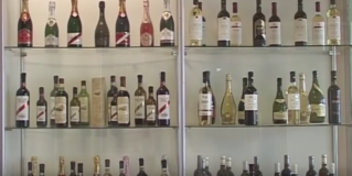 Вино больше не алкоголь?!