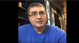 Р.Усатый:»Результаты моей работы будут видны и займут не одну страницу в истории современной Молдовы».