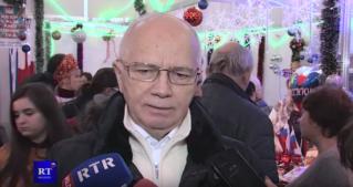Фарит Мухаметшин:Россия и Молдавия договорились восстановить торговые отношения
