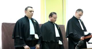 Вынесение приговора по делу об изнасиловании пациенток психоневрологического интерната