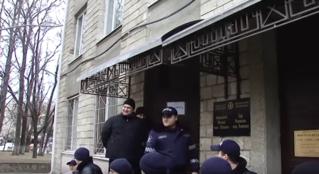 Беспредел режима продолжается: арест Гринку продлен на 30 суток