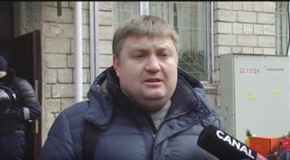 Адвокаты Усатого обжалуют в суде незаконное возобновление уголовного дела 21.12.2016